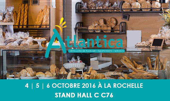 Salon Atlantica 2016 participation Anikop