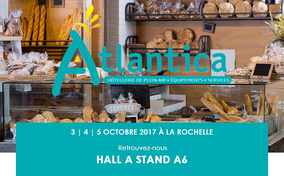 Salon Atlantica 2017 participation Anikop