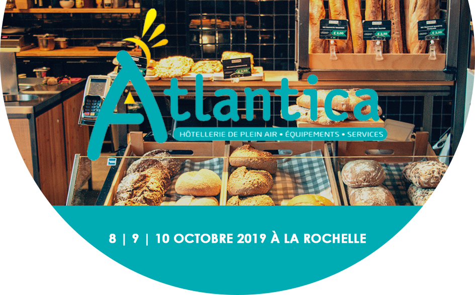 Salon Atlantica 2019 participation Anikop