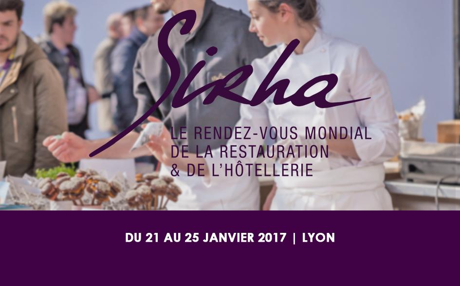 Salon SIRHA 2017 participation Anikop