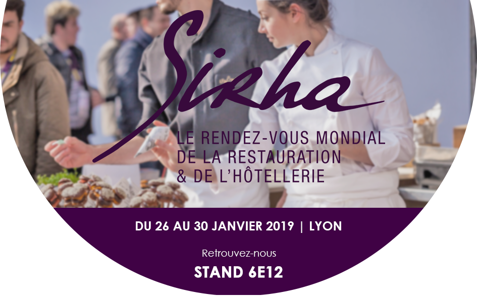 Salon SIRHA 2019 participation Anikop