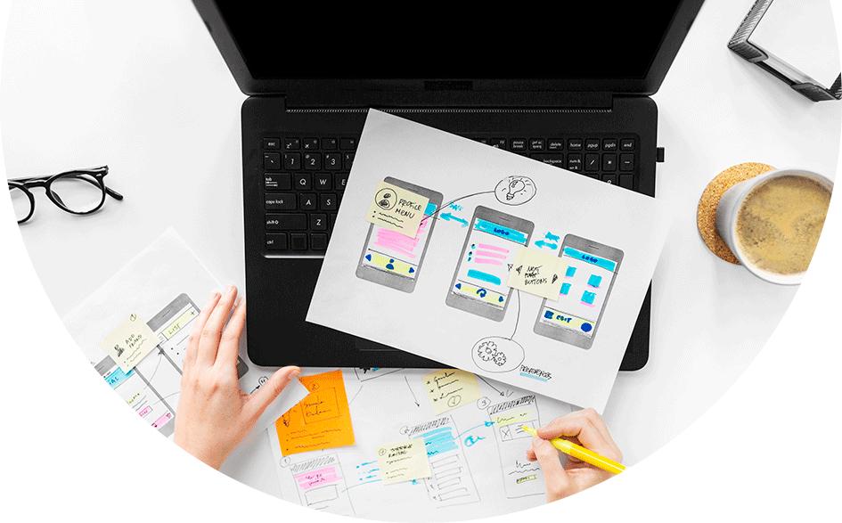 Travail ergonome des interfaces logiciels