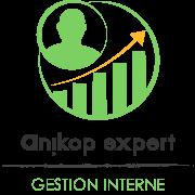 Logo Anikop Expert gestion interne