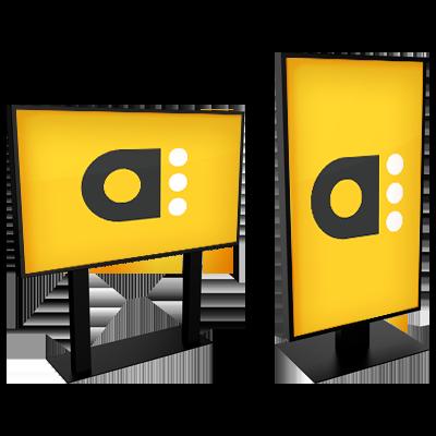 logiciel-affichage-dynamique-anikop-ecran